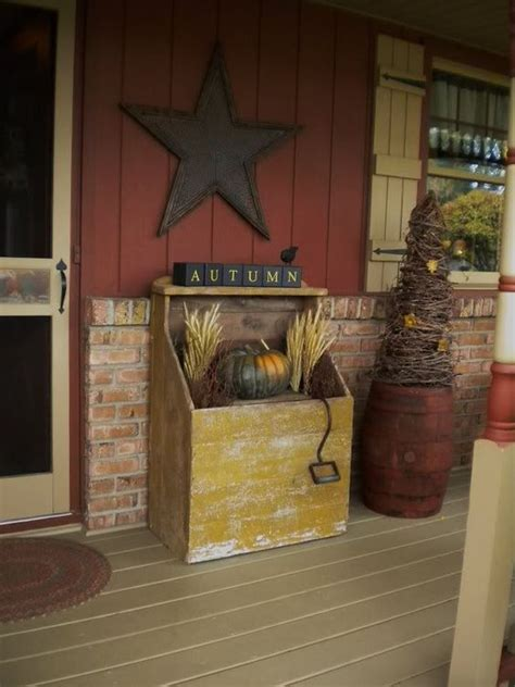 Wood Boxes Front Porches Firewood Pinterest