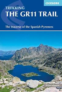 Guidebook To The Gr11 Trail  Coast