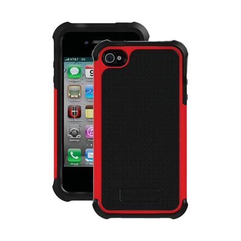iphone 4s cases ballistic cases 174 tj0582 a30c black tough jacket
