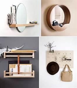 Vide Poche Ikea : 6 id es pour am nager une petite entr e elephant in the room ~ Melissatoandfro.com Idées de Décoration