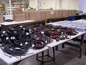Cable Loom Manufacture