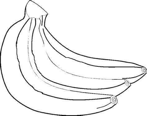 de cuisine dididou coloriage fruits banane page 2
