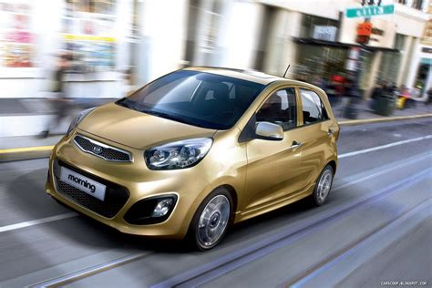 Kia Picanto Hd Picture by 2012 Kia Picanto Hd Photo Gallery And Official Brochure