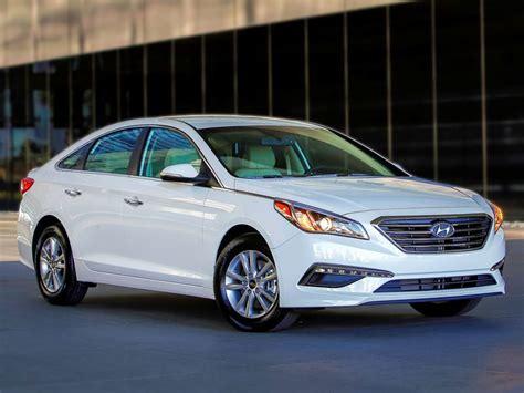 Best 2015 Mid Priced Sedans  Autos Post