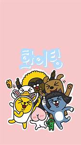 kakao friends lockscreens all pictures to rightful owners ...