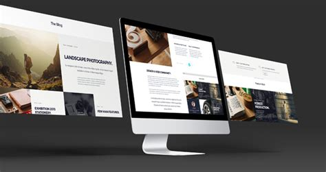 web screens mock  vol psd mock  templates pixeden