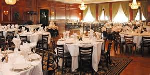 Maggiano 39 S Little Italy Bridgewater Weddings