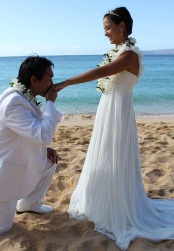 wedding in hawaii hawaii weddings