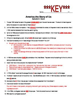america the story of us boom episode 8 guide by