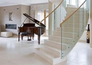 peindre un escalier en bois With ordinary photo de jardin avec piscine 11 prix de travaux declairage interieur et devis