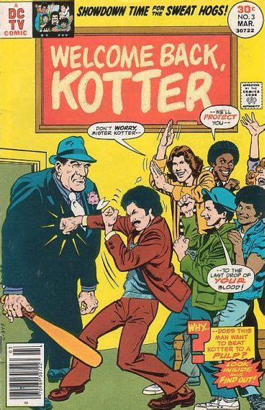 Kotter Show by Welcome Back Kotter On Pinterest Welcome Back Movie 60s