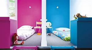 Aménager Chambre Bébé Dans Chambre Parents : amenagement d une chambre bebe dans une chambre parents ~ Zukunftsfamilie.com Idées de Décoration