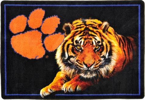Clemson Tigers Football Wallpaper Clemson Tiger Wallpaper Wallpapersafari