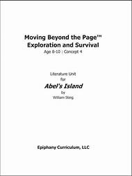 extended essay title page