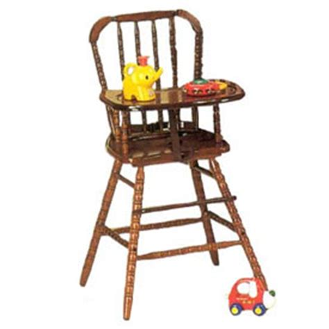 Lind High Chair by Buyer Reviews