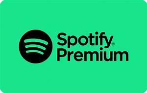 carte abonnement spotify premium 3 mois 30 en ligne