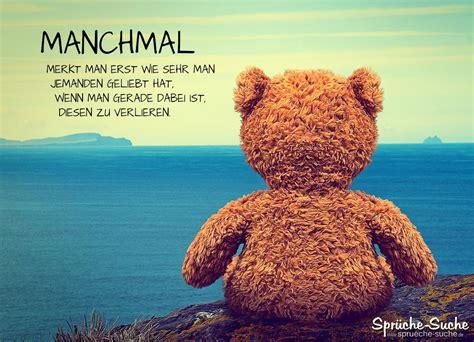 Liebeskummer Sprüche Mit Teddybär
