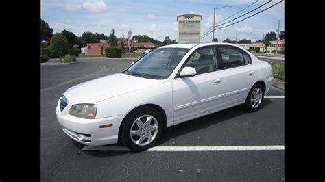 Hyundai Elantras For Sale by Sold 2006 Hyundai Elantra Gls Meticulous Motors Inc