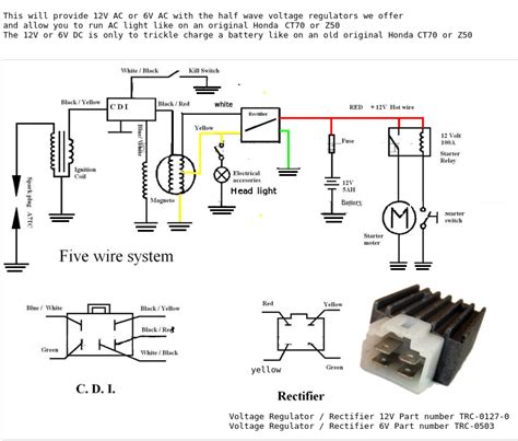 Lifan Pit Bike Wiring Diagram tbolt usa tech database tbolt usa llc