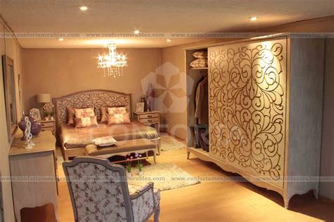 chambres  coucher tunisie meubles  decoration tunisie