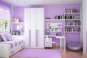 Lila Im Schlafzimmer : farbideen f r wand neue erfrischung f r jede ecke in der wohnung ~ Markanthonyermac.com Haus und Dekorationen