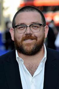 Nick Frost Pictures - 'The World's End' Premieres in ...