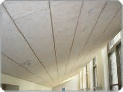 interior ceiling panels from tectum inc on aecinfo