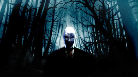 A G E The Arrival slender the arrival