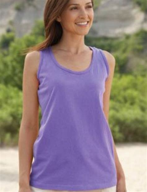comfort colors tank comfort colors womens tank with sewn letters