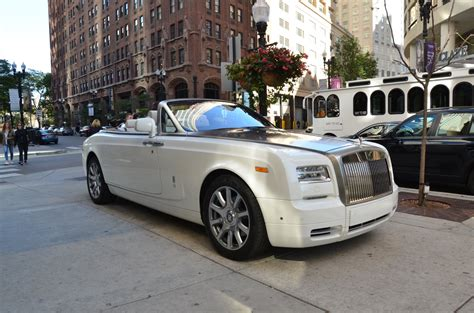 Rolls Royce Phantom Drophead Coupe For Sale by 2014 Rolls Royce Phantom Drophead Coupe Stock R441a For