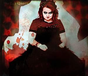 Red Queen Alice In Wonderland Quotes QuotesGram