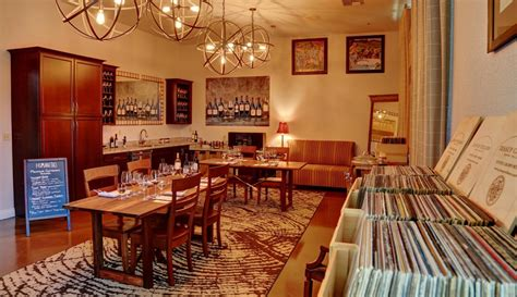 Best Napa Wine The Best Wine Tasting Rooms In Napa Valley The Visit