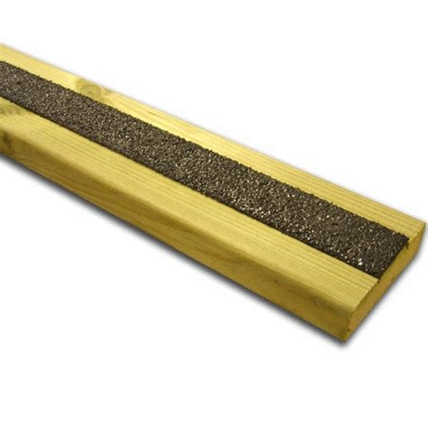 anti slip decking strips 50mm wide x 1200mm pack of 5