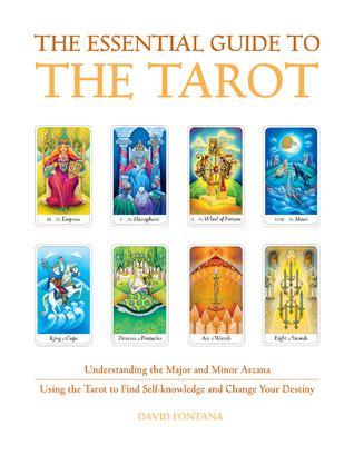 essential guide   tarot understanding  major