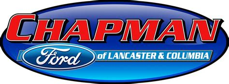 Chapman Ford Sales of Lancaster   13 Photos & 10 Reviews