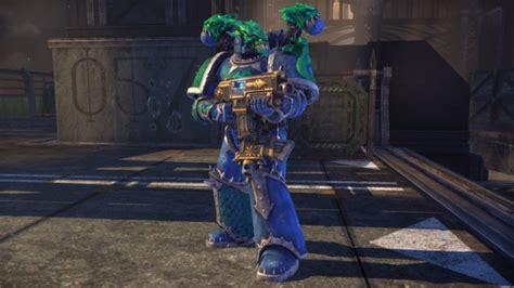 uproar  alpha legion  night lords paint