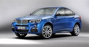 X4 Pack M : 2017 bmw x4 m40i leaked images show first glimpse at interior ~ Gottalentnigeria.com Avis de Voitures