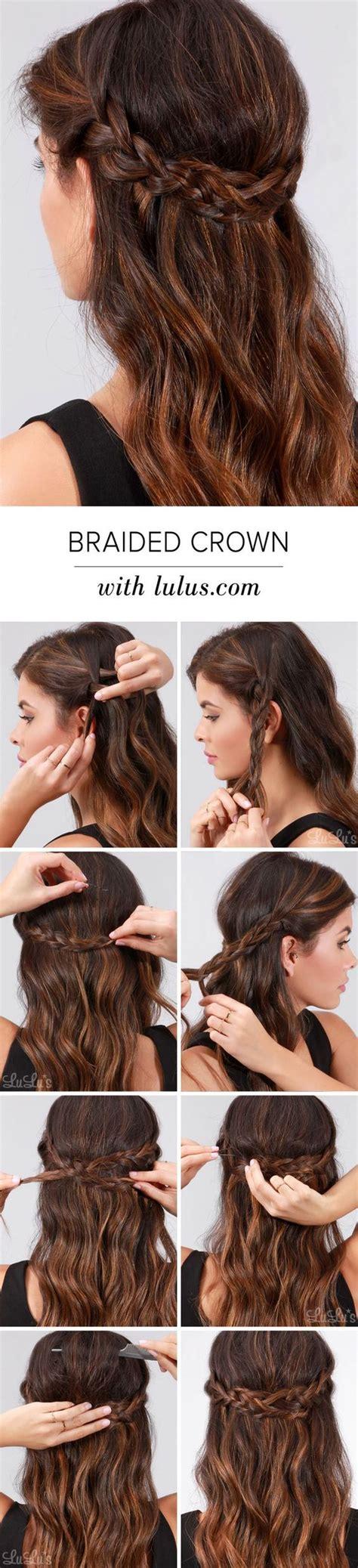 25 Pretty Bobby Pin Hairstyles
