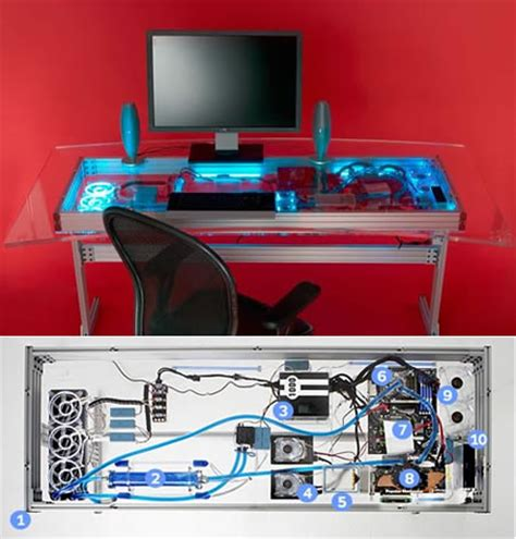 high tech computer desk desk experts im looking for a nice desk to hold my