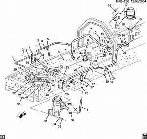Chevy Kodiak 6500 Wiring Diagrams : 06 09 topkick kodiak t6500 t7500 power steering hydraulic ~ A.2002-acura-tl-radio.info Haus und Dekorationen