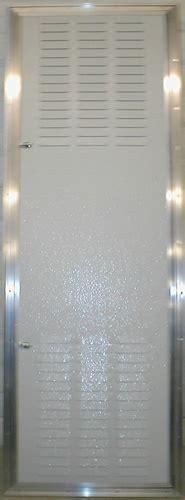 water heater door