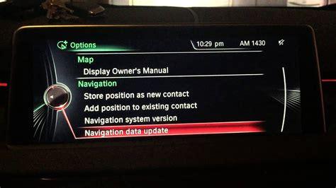bmw navi update bmw x5 navigation map data fsc code update from nbt america next 2014 2 to 2016 1