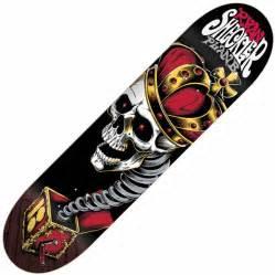 775 Skateboard Decks by Plan B Skateboards Plan B Ryan Sheckler King Skateboard