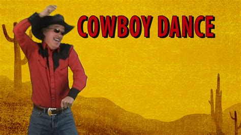 cowboy brain breaks cowboy song 161   maxresdefault