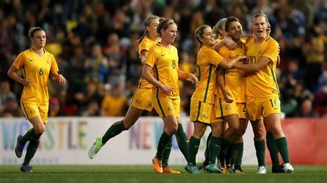 Matildas confirming huge value of women's sport in Australia