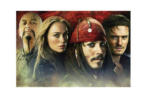 os piratas da musica do caribe baixar