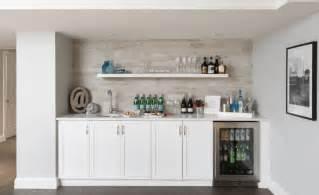 Simple Dining Room Ideas Home Bar Ideas Freshome