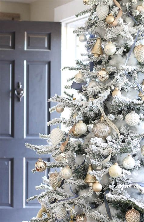 christmas tree decor rooms  rent blog deco