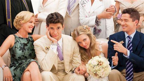 'the Big Wedding' (m) ***