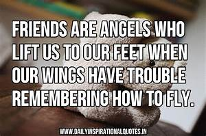 Angel Inspirational Quotes. QuotesGram